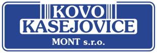 KOVO-KASEJOVICE-MONT-sro